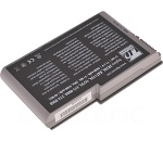 Baterie T6 power Dell 0X217, 4400 mAh, šedá