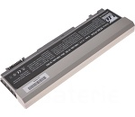 Baterie T6 power Dell 312-0754, 7800 mAh, šedá