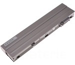 Baterie T6 power Dell 312-9955, 5200 mAh, šedá